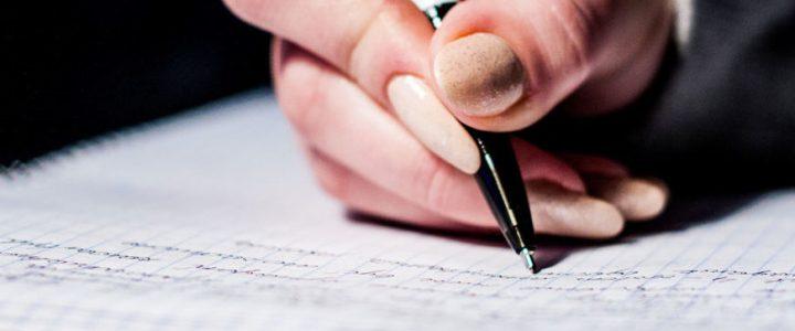 Quelques techniques pour préparer l'examen du TOEFL